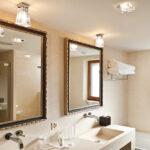 Apliques Para Enchufes Espejo Cuartos De Baño