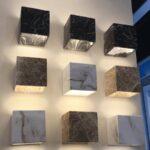 Apliques Textura Cemento