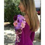 Apliques Y Flores Para Vestidos De Fiesta