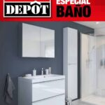 Bricodepot Luz Aplique Baño Led 60cm