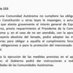 Ciudadanos Quiere Que Se Aplique Otra Vez El Art 155