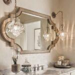 Como Elegir Los Apliques Para El Espejo Del Baño