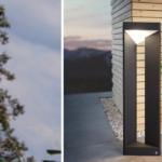Como Instalar Una Lámpara De Aplique Exterior Eglo