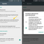 Configuracion Android Aplique Cargo Por El Uso De Datos