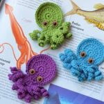 Crochet Apliques Fiesta
