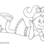 Desenhos.para Apliques De Laço Em.pdf Gratuito