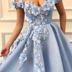 Dress Apliques