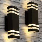 Embellecedor Adhesivo Para Apliques De Luz