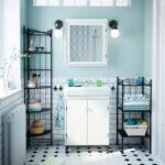 Espejos Con Aplique Baño Ikea