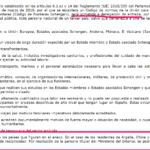 Estados Que Apliquen Principio De Reciprocidad A España