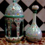Fabrica Ceramica Andaluza Apliques De Pared