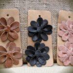 Flores Apliques Para Zapatos