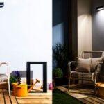 Foro Aplique Solar Led Inspire Ipanema
