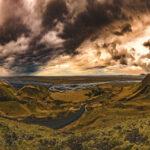 Foto Panoramica Aplique