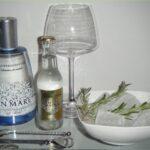 Hacer Aplique Con Botella De Gin Mare