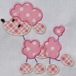Hacer Apliques De Dibujos Para Ropa Bebes