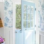 Hiperdeluz Aplique Interior Azul Pastel
