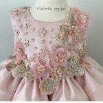 Ideas Apliques En Flores Para Vestidos De Fiesta