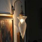 Iluminar Solo Con Apliques De Pared