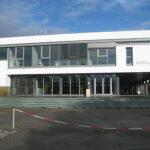 Institut National Des Sciences Apliquées De Rennes